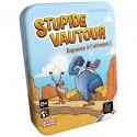 Stupide Vautour - Boite métal pas cher