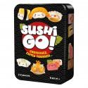Boite de Sushi Go !